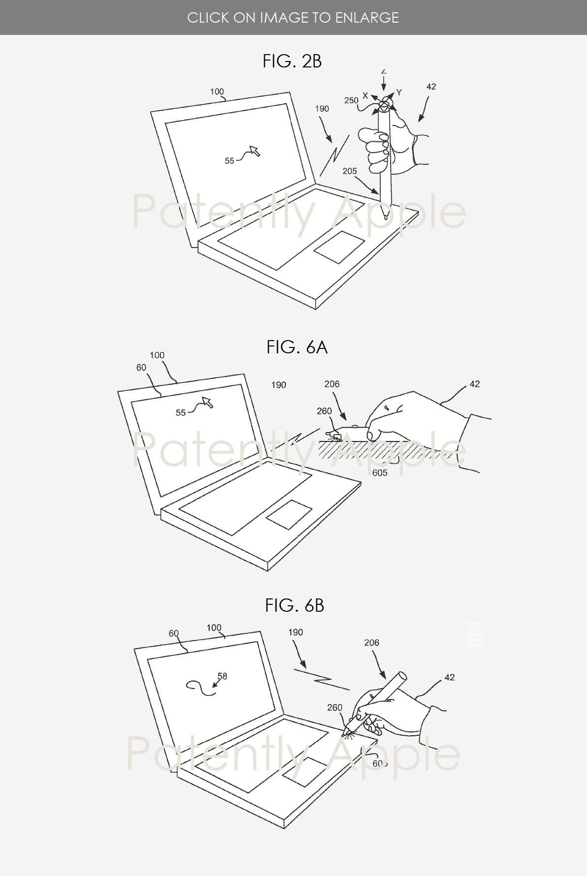 Πώς η Microsoft θα μπορούσε να κάνει το κλασικό ποντίκι περιττό για το επόμενο Surface Pro  How-mi10