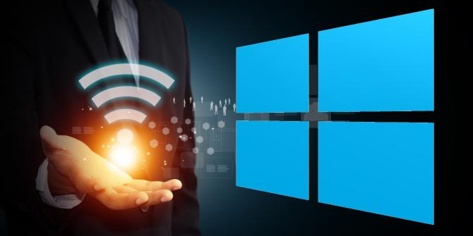 Πώς να δείτε την ακριβή ισχύ της σύνδεσης Wi-Fi στα Windows  How-to10