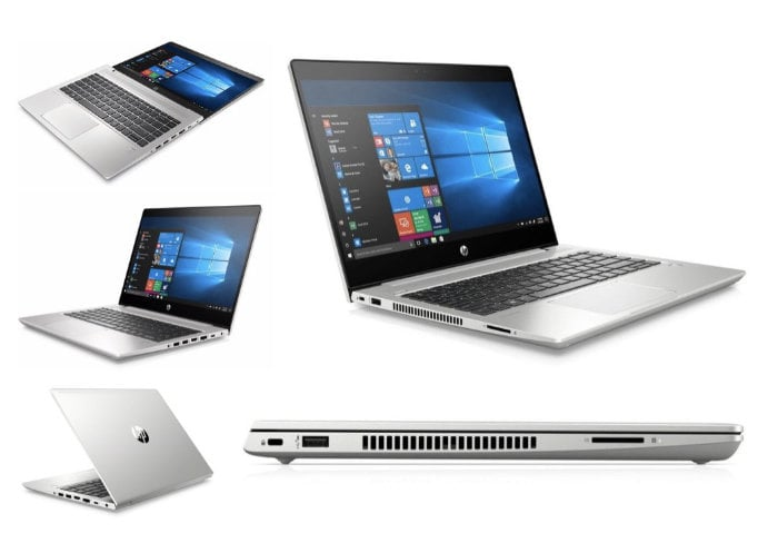 Οι φορητοί υπολογιστές HP ProBook 445 και 455 G6 ξεκινούν από $ 549 Hp-pro12
