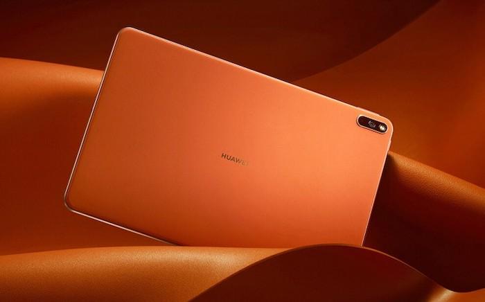 Λανσαρίστηκε το νέο tablet Huawei MatePad Pro Huawei32