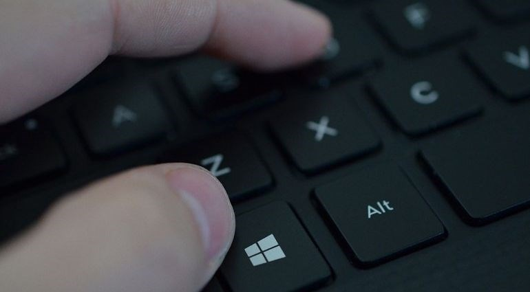 Windows 10: Πώς να ξεκινήσετε οποιαδήποτε εφαρμογή με μια συντόμευση πληκτρολογίου Image_10