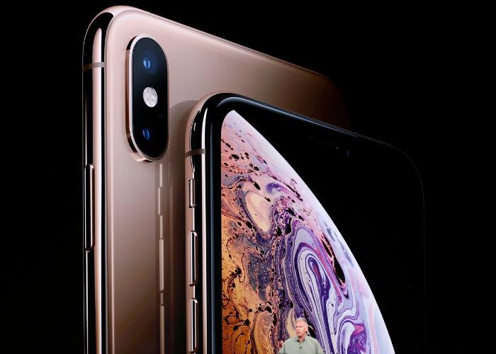 Η Apple ανακοίνωσε το iPhone XS και το iPhone XS Max (video) Iphone12