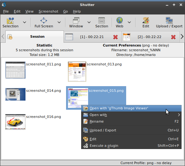 Linux Key_fe10