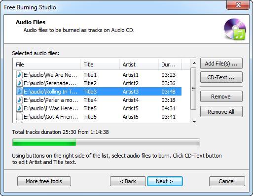 Free Burning Studio 8.1.0 Large-11