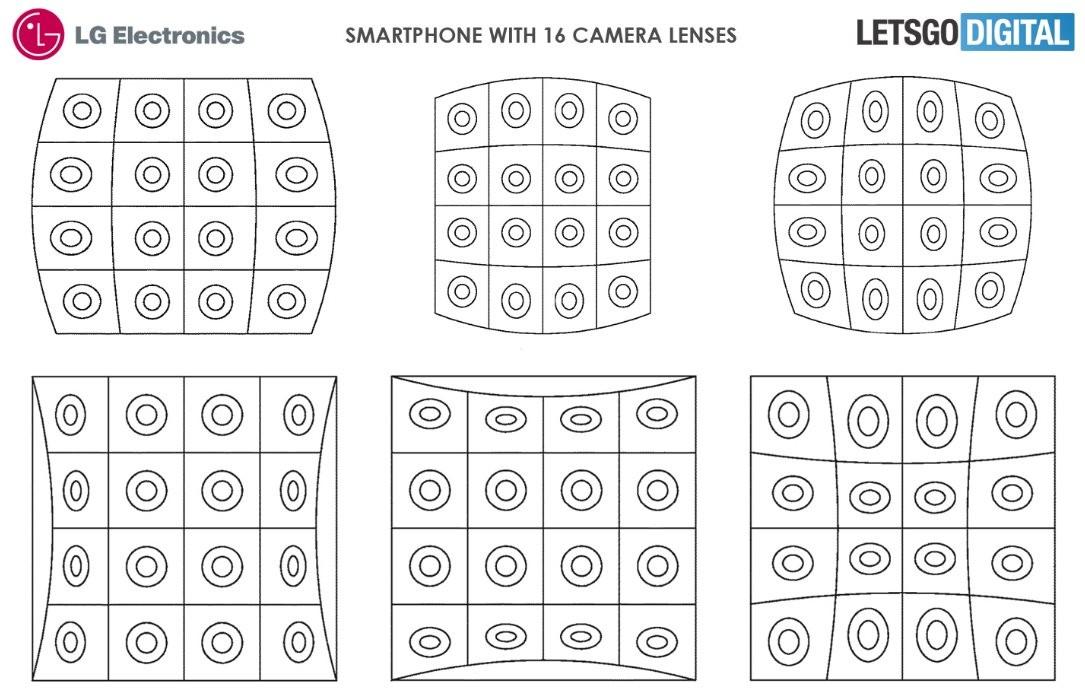 Η LG κατασκευάζει ένα smartphone με 16 κάμερες στο πίσω μέρος; Lg-exp10