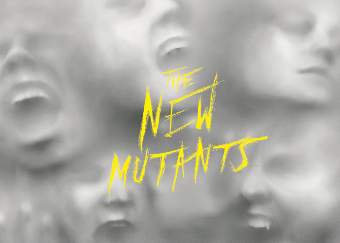 The New Mutants (2020) Marvel11