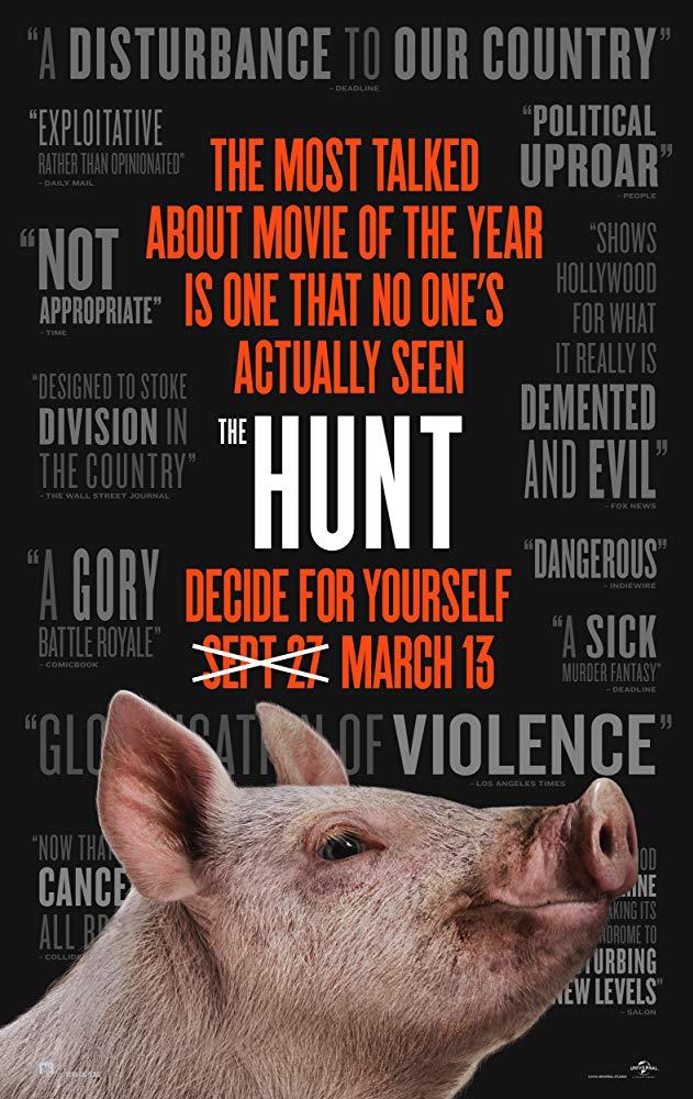 The Hunt (2020) Mv5bnj10