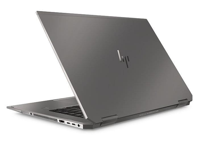 Το νέο HP ZBook διαθέτει Intel Core i9, NVIDIA Quadra και πολλά άλλα  New-hp11