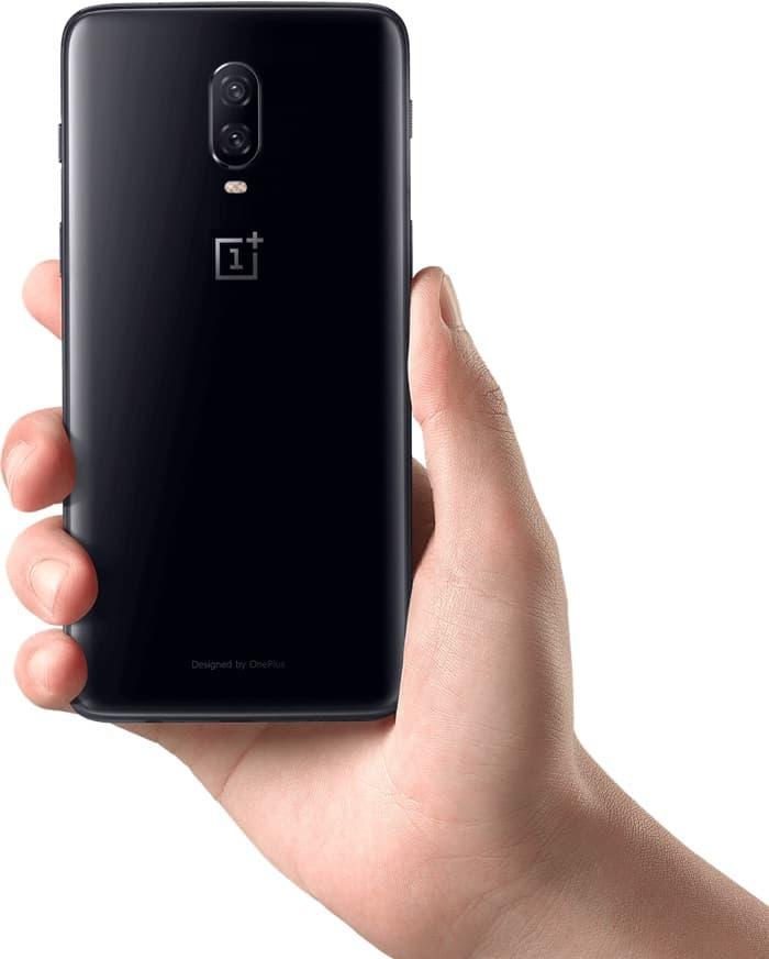 Επίσημο το νέο smartphone OnePlus 6T Oneplu12