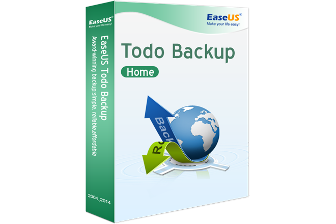 EaseUS Todo Backup Home (Review) Produc11