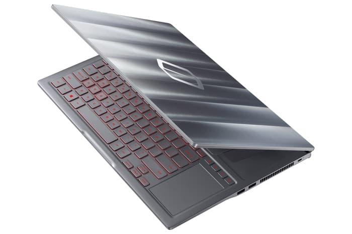 Samsung Odyssey Z: Το νέο gaming laptop στις ΗΠΑ από $ 1.800  Samsun24