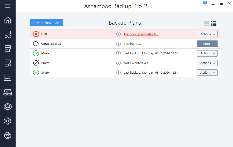 Ashampoo Backup Pro 15 (Review) Scr-as12