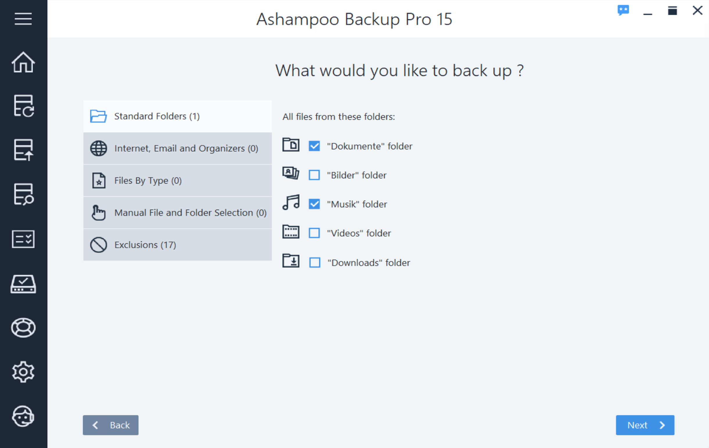 Ashampoo Backup Pro 15 (Review) Scr-as13