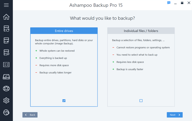 Ashampoo Backup Pro 15 (Review) Scr-as14