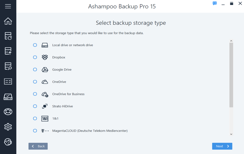 Ashampoo Backup Pro 15 (Review) Scr-as15