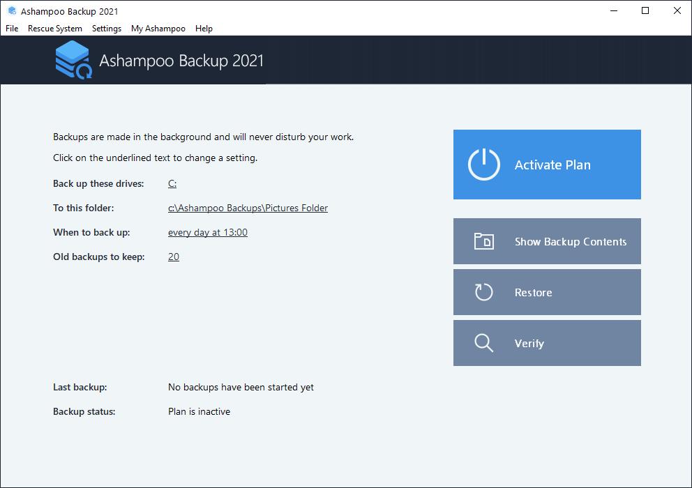 Ashampoo Backup 2021 (Review) Scr-as38