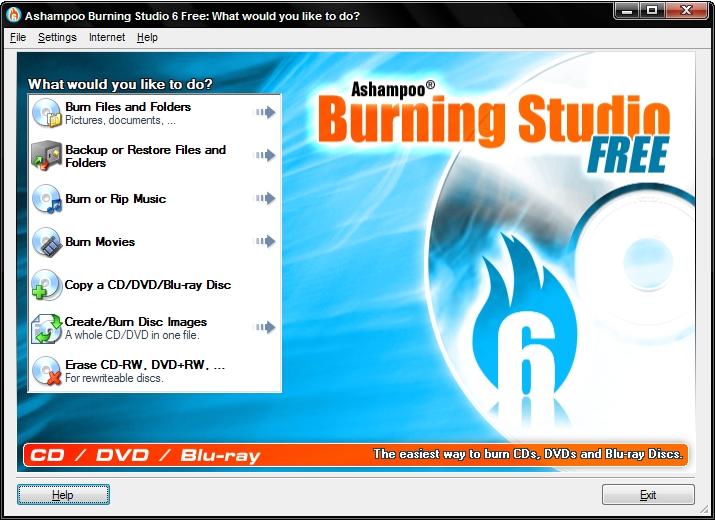 CD & DVD Tools Scr_bu10