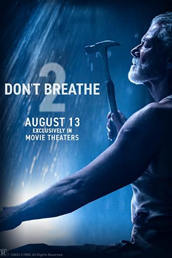 Don't Breathe 2 (2021)  Screen19