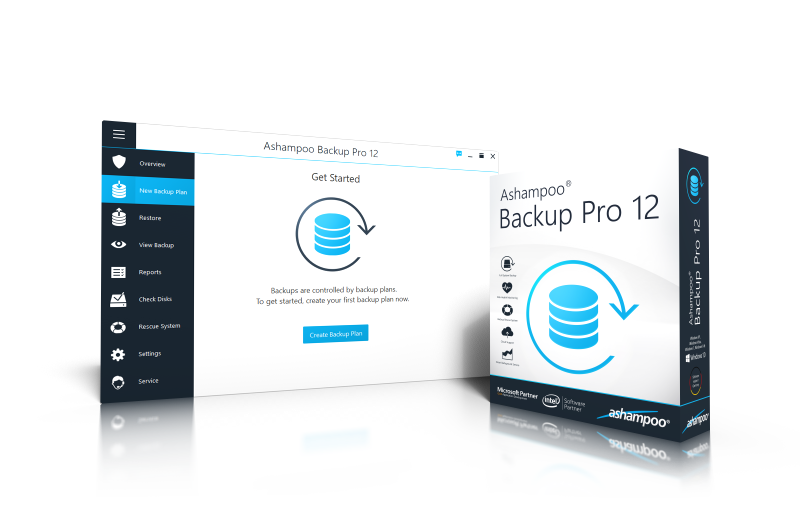 Ashampoo Backup Pro 12 (Review) Submit11