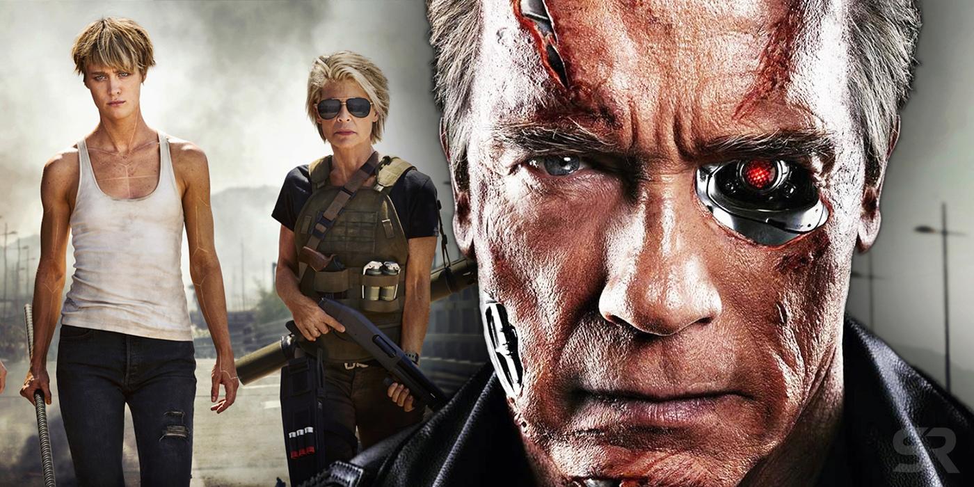 Terminator: Dark Fate (2019) Termin10