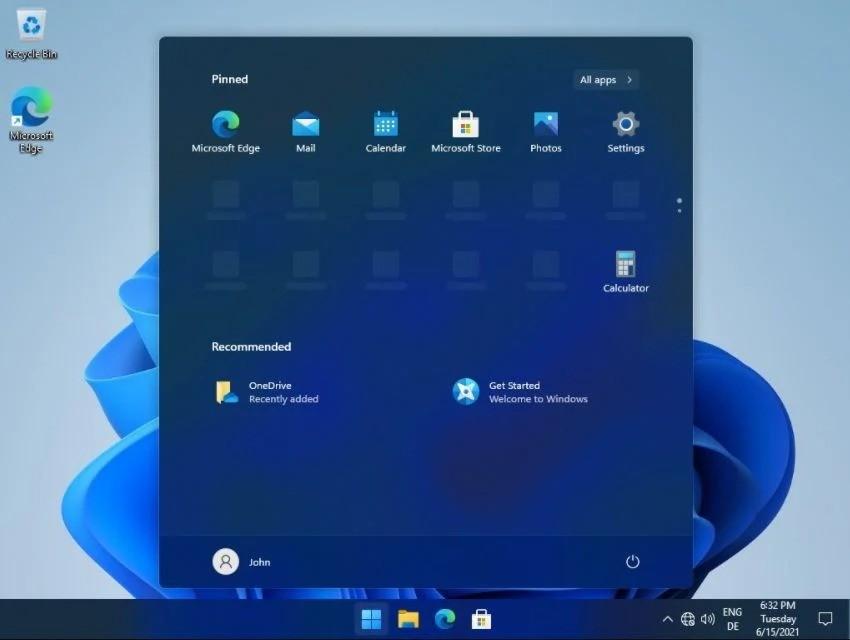 Διέρρευσαν τα Windows 11 πριν την επίσημη κυκλοφορία τους This-i10