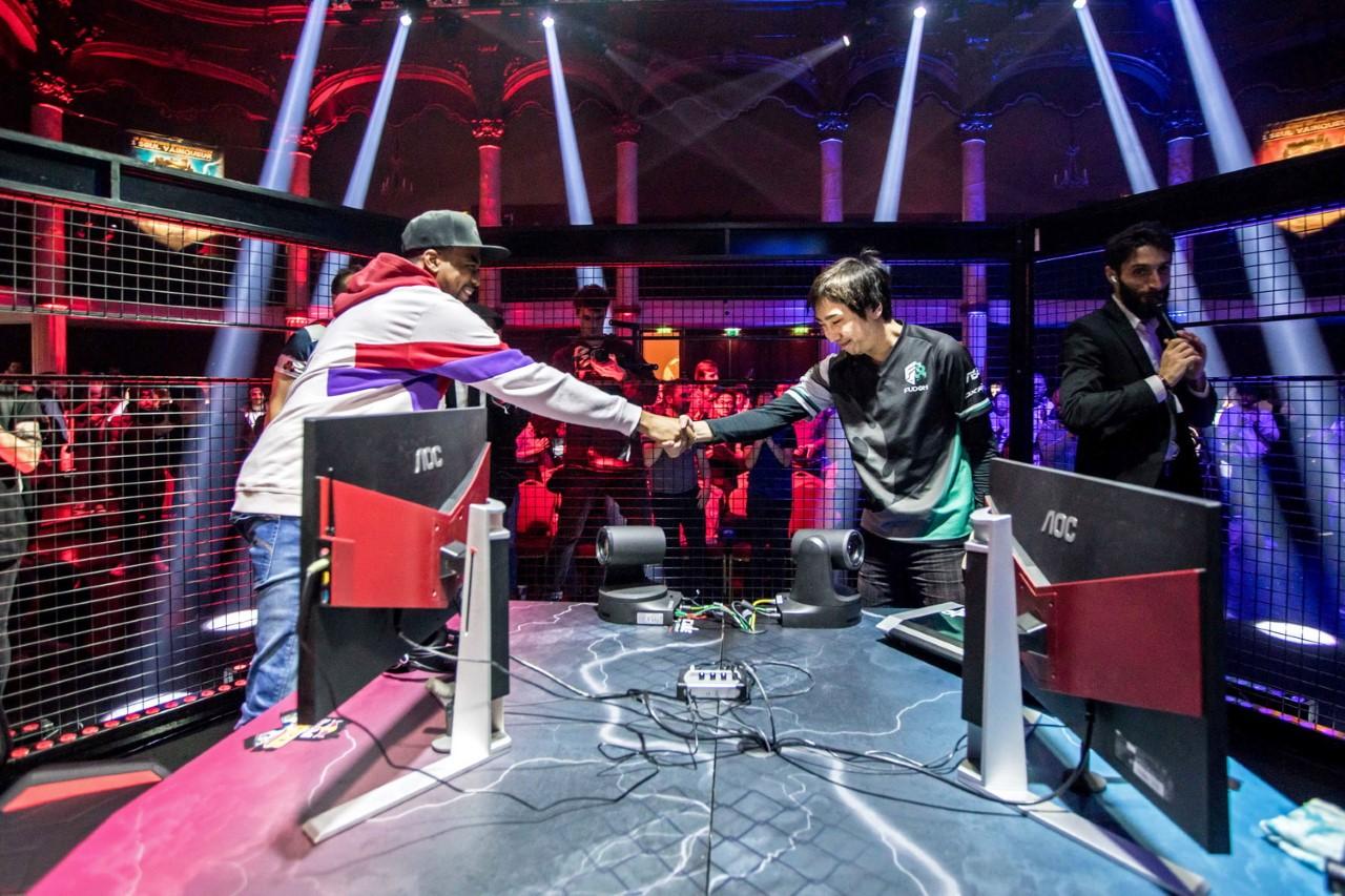 Η AOC και η Red Bull ανακοινώνουν μία νέα, μακροπρόθεσμη συνεργασία Thumbn35