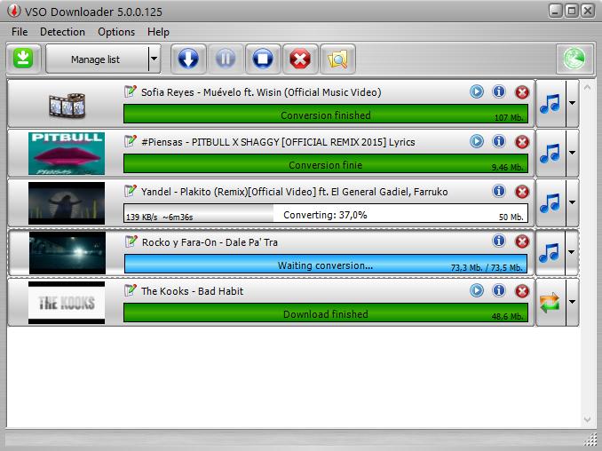 VSO Downloader 5.1.1.70 Vsodow10
