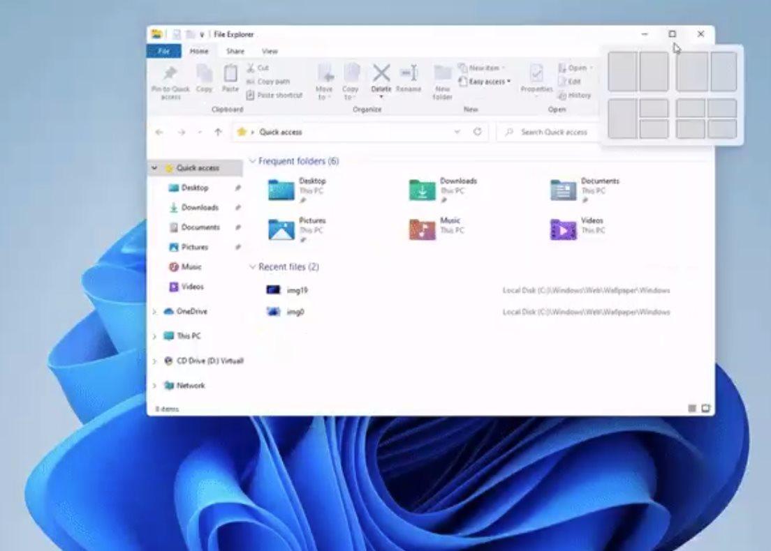 Διέρρευσαν τα Windows 11 πριν την επίσημη κυκλοφορία τους Window29