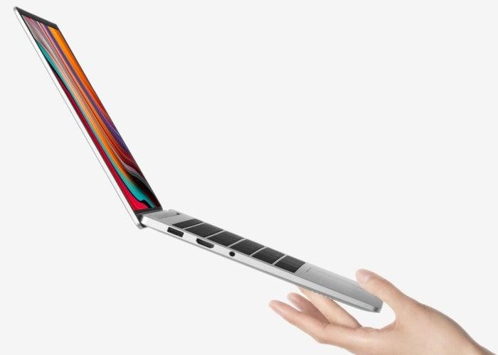RedmiBook 13: Η Xiaomi παρουσιάζει τη νέα σειρά φορητών υπολογιστών Xiaomi21