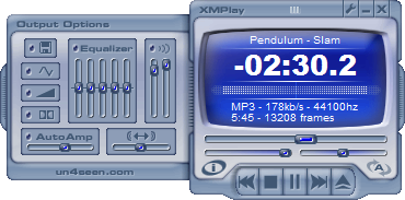 XMPlay 3.8.5.0 Xmplay10