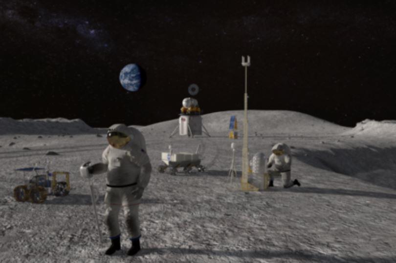 Lune & NASA 1nasa10