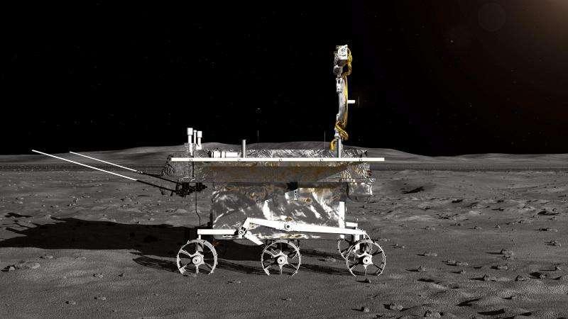 Une mission lunaire européenne avant 2025 ?  202510