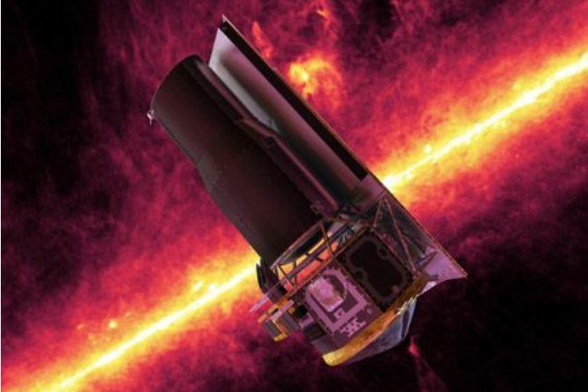 Kepler: La dernière image du chasseur d'exoplanètes. Kepler10