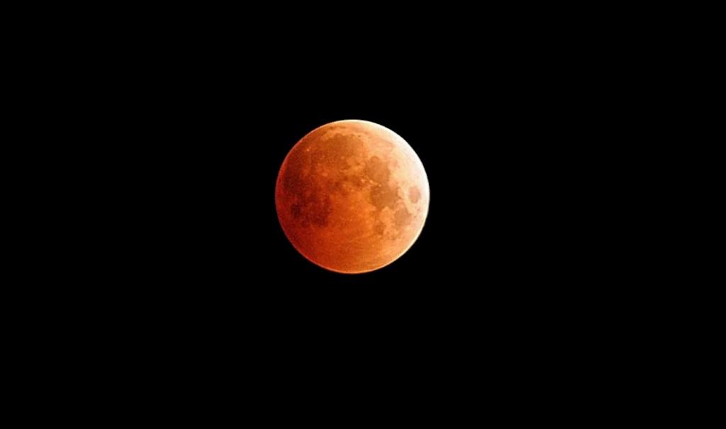Ne manquez pas la dernière éclipse totale de Lune avant 2022 ! Lune_r10