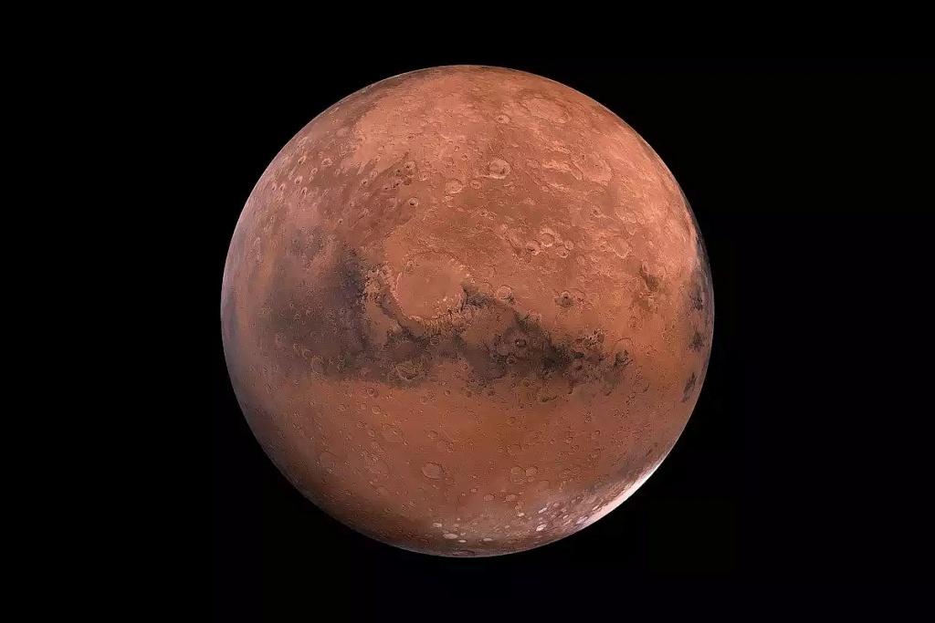 Nous ne vivrons pas sur Mars ni ailleurs - Page 3 Mars_010