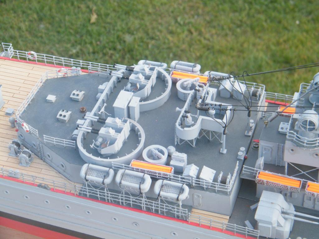 Croiseur Georges LEYGUES  au 1/100 sur plan Dscf0520