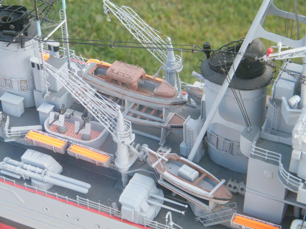 Croiseur Georges LEYGUES  au 1/100 sur plan Dscf0521