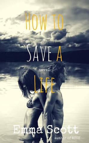 Dreamcatcher - Tome 1 : Comment sauver une vie d'Emma Scott 27471511