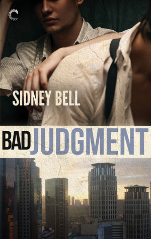 Bad Judgment de Sidney Bell 30639310