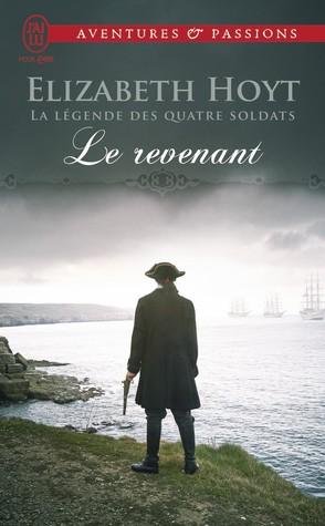 hoyt - La légende des quatre soldats - Tome 4 : Le revenant de Elizabeth Hoyt 31367610