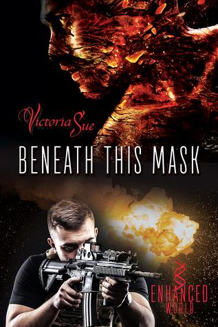 H.E.R.O - Tome 3 : Beneath this mask de Victoria Sue 33536610
