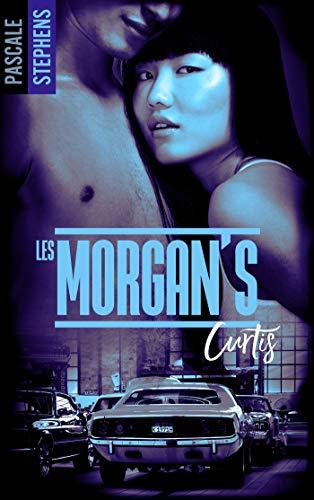 Les Morgan's - Tome 2 : Curtis de Pascale Stephens 41fxsd10