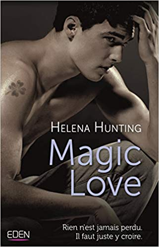 Magic love de Helena Hunting 41gynq10