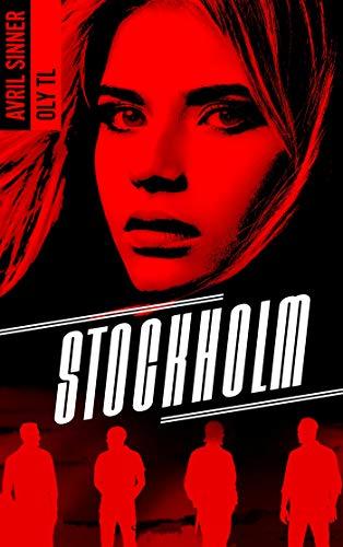 Stockholm de Avril Sinner et Oly TL 41jorr10