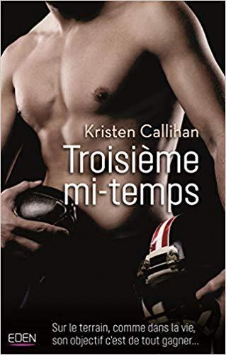 Troisième mi-temps de Kristen Callihan 41okdx12