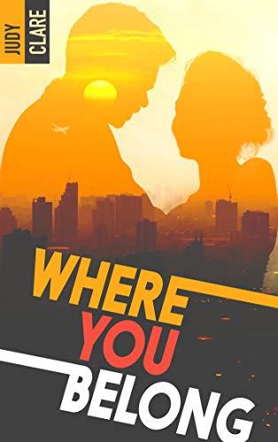Where you belong de Judy Clare 41penx10