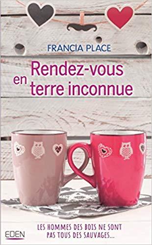 Rendez-vous en terre inconnue de Francia Place 41tbxc10