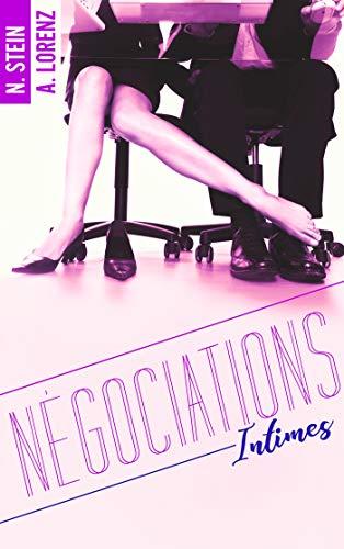 Négociations intimes de Nina Stein et Andrea Lorenz 41twm110