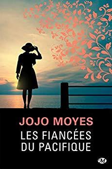Les Fiancées du Pacifique de Jojo Moyes 41yblw11