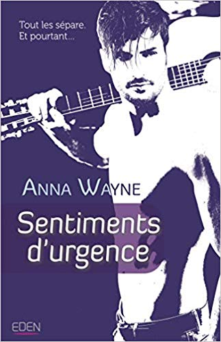 Sentiments d'urgence d'Anna Wayne 41ytvv10